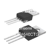 MUR1640CTG - ON Semiconductor