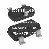 PMV37EN2R - Nexperia