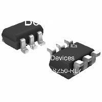 AD5247BKSZ50-RL7 - Analog Devices Inc