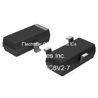 BZX84C6V2-7 - Diodes Incorporated