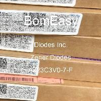 AZ23C3V0-7-F - Zetex / Diodes Inc - Zener Diodes