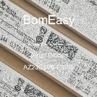 AZ23C5V6-E3-08 - Vishay Intertechnologies - Zener Diodes