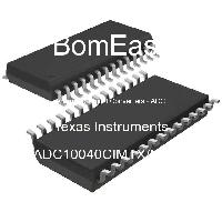 ADC10040CIMTX/NOPB - Texas Instruments