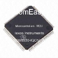 LM3S8530-IQC50-A2 - Texas Instruments