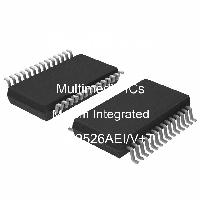 MAX9526AEI/V+T - Maxim Integrated Products