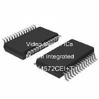 MAX4572CEI+T - Maxim Integrated Products