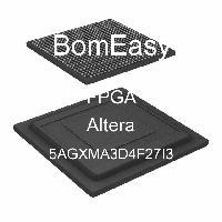 5AGXMA3D4F27I3 - Intel Corporation - FPGA(Field-Programmable Gate Array)