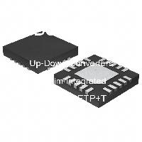 MAX9993ETP+T - Maxim Integrated Products