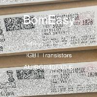 AUIRGP4063D-E - Infineon Technologies - IGBT Transistors