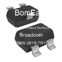 HSMS-281B-TR1G - Broadcom Limited