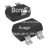HSMS-281C-TR1G - Broadcom Limited
