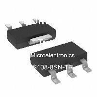 ACS108-8SN-TR - STMicroelectronics - Triacs