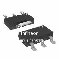 AUIRLL2705TR - Infineon Technologies AG - IGBT Transistors