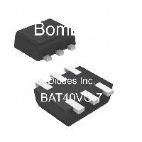 BAT40VC-7 - Diodes Incorporated