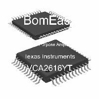VCA2616YT - Texas Instruments