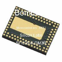 SI1025-B-GM3R - Silicon Laboratories Inc