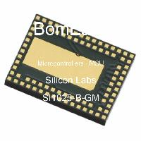 SI1025-B-GM - Silicon Laboratories Inc