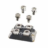 BYV541V-200 - STMicroelectronics
