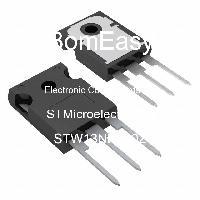 STW13NK100Z - STMicroelectronics