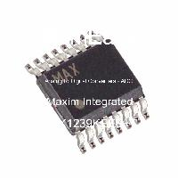 MAX1239KEEE+T - Maxim Integrated Products