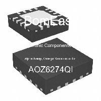 AOZ6274QI - Alpha & Omega Semiconductor