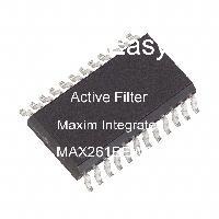 MAX261BEWG+ - Maxim Integrated Products