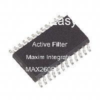 MAX260BCWG+ - Maxim Integrated Products