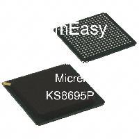 KS8695P - Microchip Technology Inc