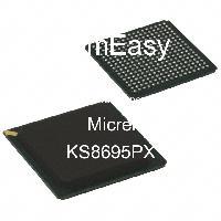 KS8695PX - Microchip Technology Inc