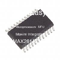 MAX261ACWG - Maxim Integrated Products