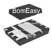 AON6970 - Alpha & Omega Semiconductor