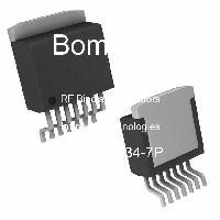 AUIRLS3034-7P - Infineon Technologies AG - RF Bipolar Transistors
