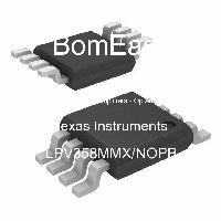 LPV358MMX/NOPB - Texas Instruments
