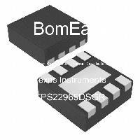 TPS22965DSGR - Texas Instruments