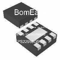 TPS22965DSGT - Texas Instruments