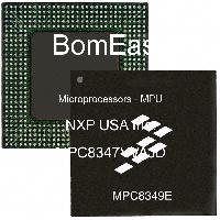 MPC8347VVAJD - NXP Semiconductors