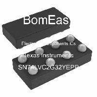 SN74LVC2G32YEPR - Texas Instruments