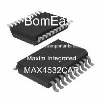 MAX4532CAP - Maxim Integrated