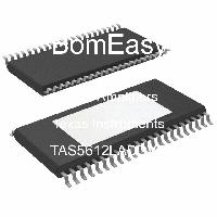 TAS5612LADDVR - Texas Instruments