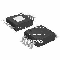 TLV4113IDGQ - Texas Instruments