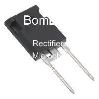 APT30DQ60BG - Microsemi Corporation - Rectifiers