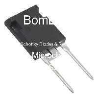 APT30S20BG - Microsemi Corporation - Schottky Diodes & Rectifiers