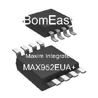 MAX952EUA+ - Maxim Integrated Products