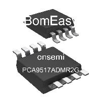 PCA9517ADMR2G - ON Semiconductor