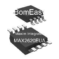 MAX2620EUA - Maxim Integrated Products