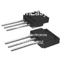 STFI13NK60Z - STMicroelectronics