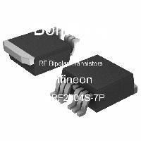 AUIRF2804S-7P - Infineon Technologies AG - RF Bipolar Transistors