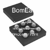 TPA2010D1YZFR - Texas Instruments