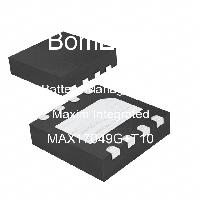 MAX17049G+T10 - Maxim Integrated Products