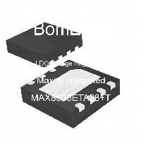 MAX8510ETA28+T - Maxim Integrated Products